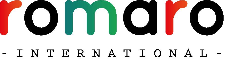 Romaro International B.V. Logo